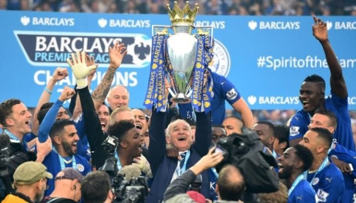 7 Lessons from Leicester City's EPL victory